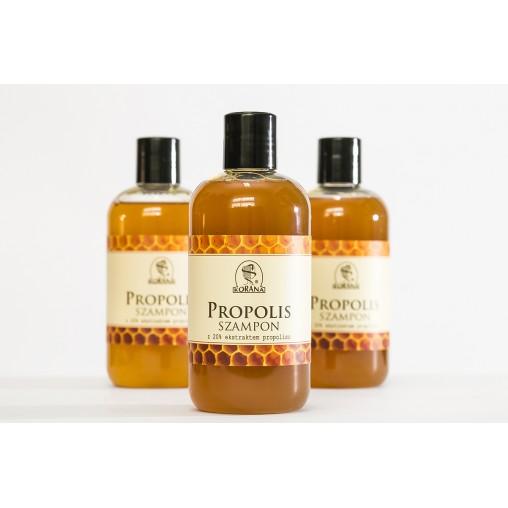 Propolis szampon