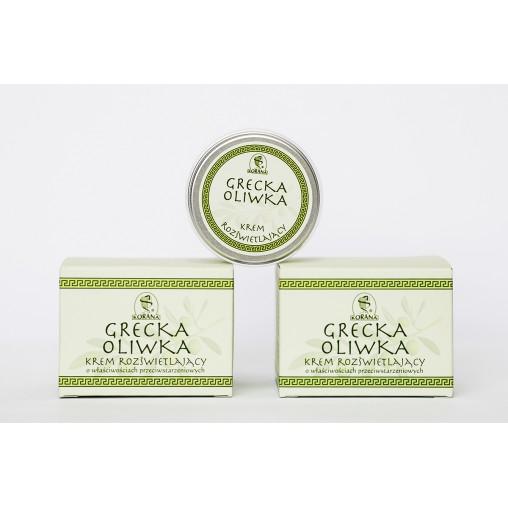 Grecka oliwka
