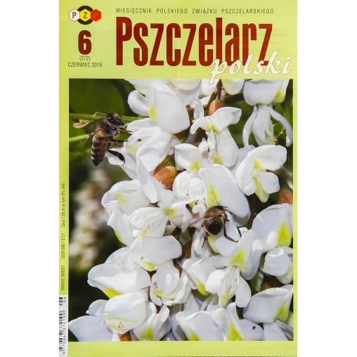 Pszczelarz 06/2019